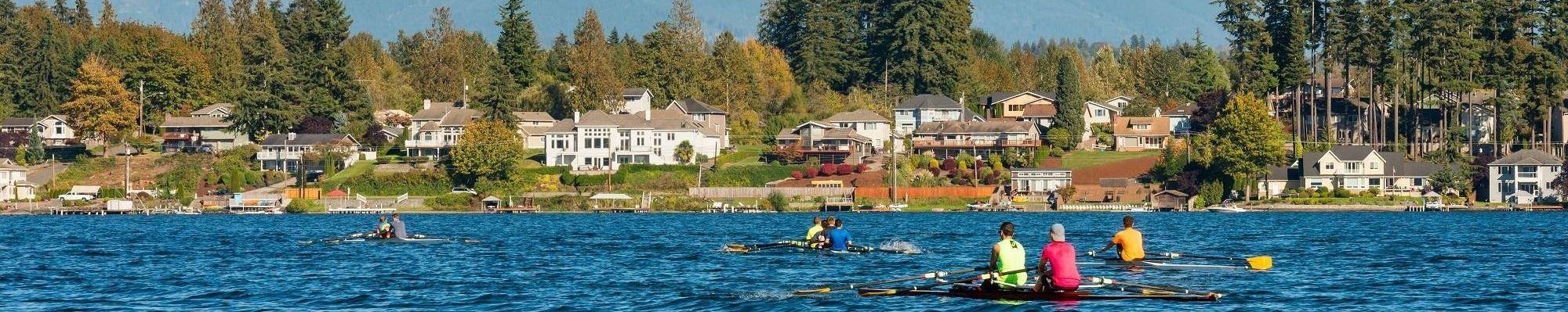 Lake Stevens, WA - Official Website | Official Website