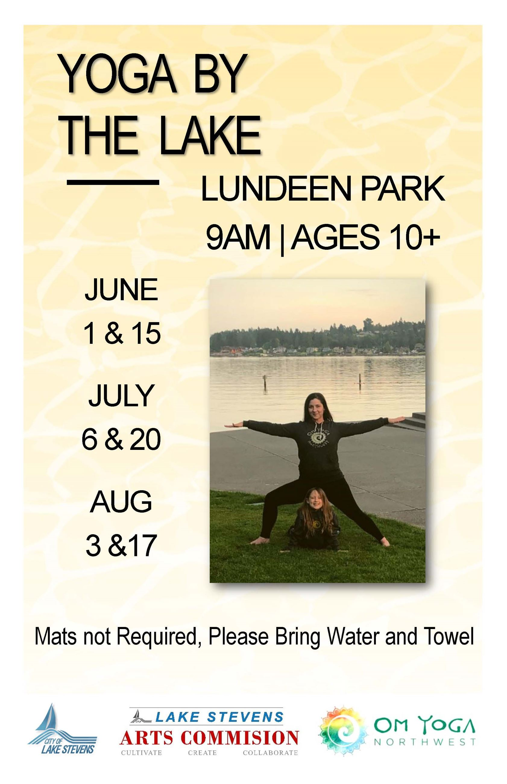 2019 - Yoga by The Lake Poster Final_News Flash