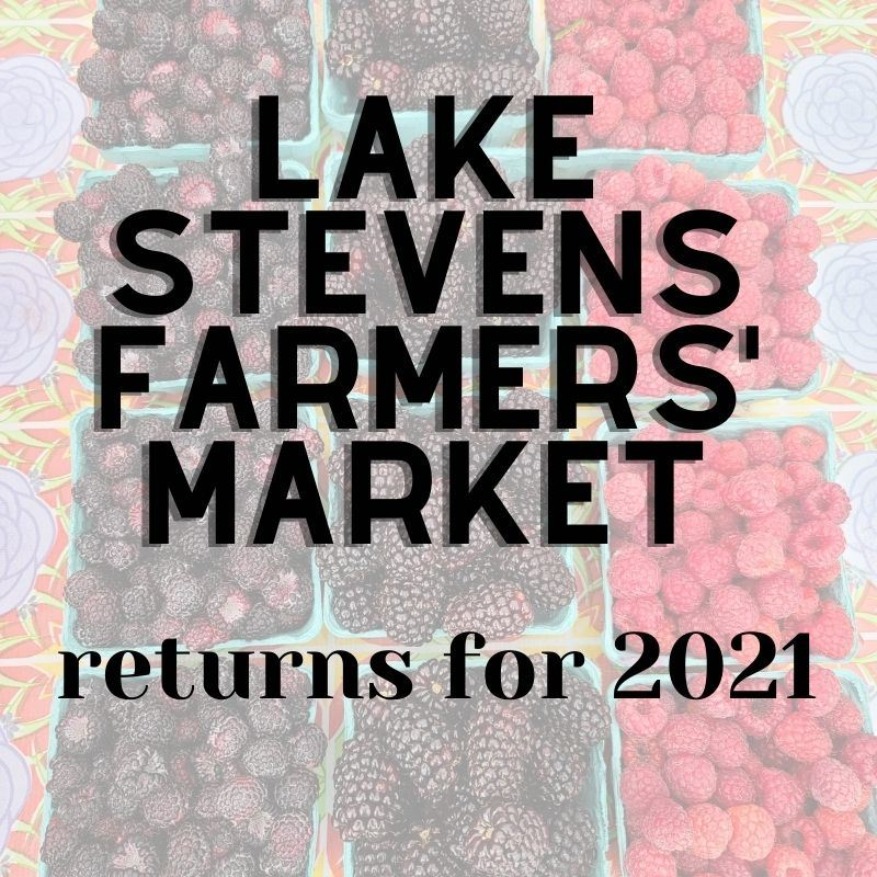 square farmers market graphic