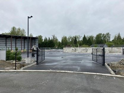 New Lake Stevens Decant Facility