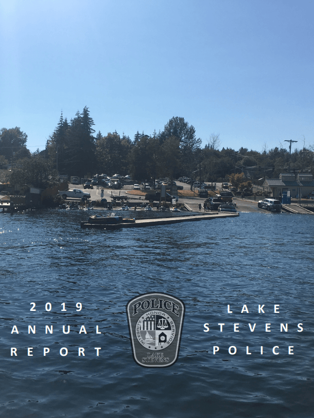 LSPD Annual Report 2019 Opens in new window