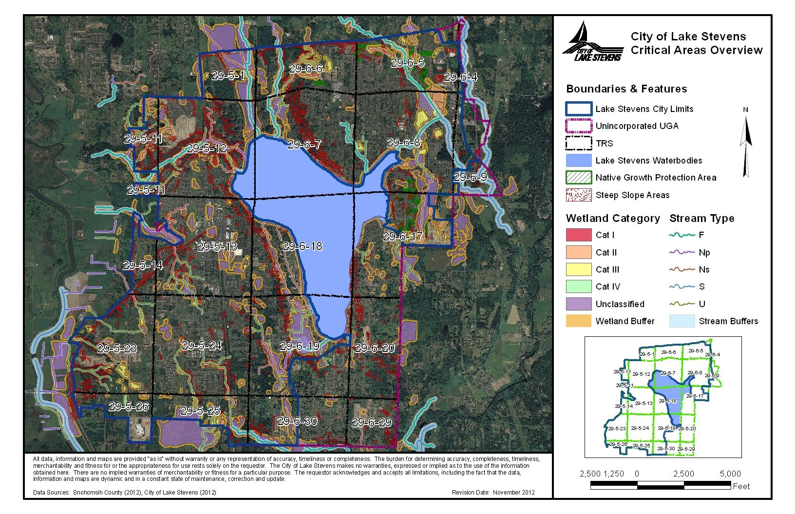 lake stevens washington map  swimnovacom